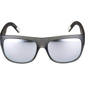 POC Want Cykelbriller, uranium black translucent